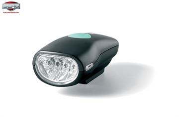 Afbeeldingen van Berg LED koplamp