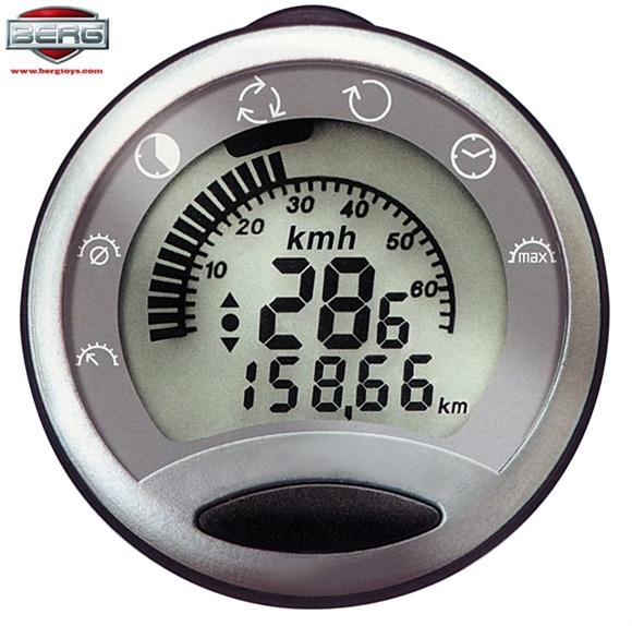 Afbeeldingen van Berg Speedometer Boordcomputer