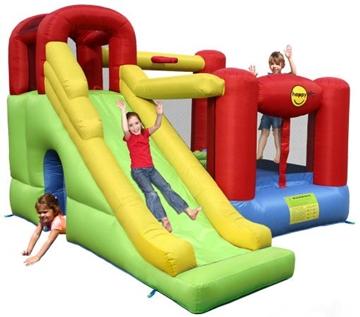 Afbeeldingen van Happy Hop 6 IN 1 Playcenter 9060