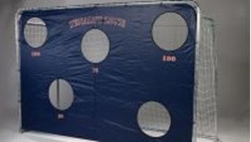 Afbeeldingen van AVYNA Penalty Trainingswand
