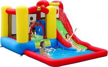 Afbeeldingen van HappyHop Jump & Splash Adventure Zone 9271
