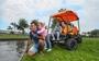 Afbeeldingen van The BERG Gran Tour Familiefiets GranTour