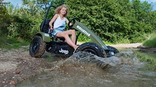 Afbeelding voor categorie Berg Jeep