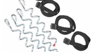 Afbeelding voor categorie Avyna Trampoline Accessoires