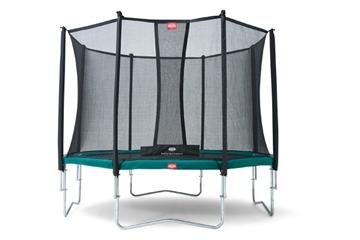 Afbeeldingen van Berg Favorit 430 Grey LEVELS + Safetynet Comfort 430