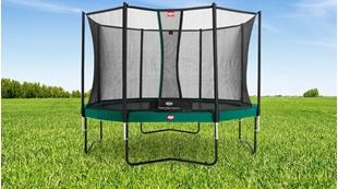 Afbeelding voor categorie Berg Champion + Safetynet Comfort