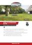 Afbeeldingen van Berg Elite Flatground Grey 380 Trampoline