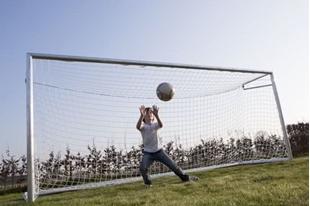 Afbeelding voor categorie AVYNA Voetbal Goals