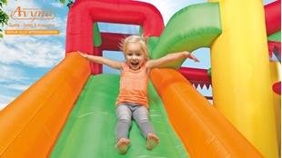 Afbeelding voor categorie Avyna Happy Bounce Springkussen